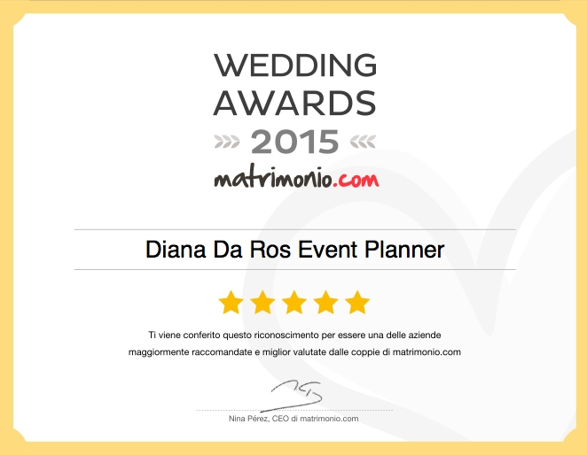wedding-awards-2015 by Diana Da Ros