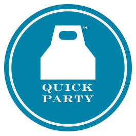 QUICKPARTY®