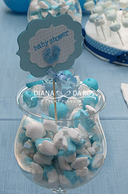 babyshower dettaglio marshmallows (Diana Da Ros - Event Planner)