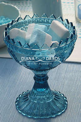 dettaglio sweet table babyshower boy (Diana Da Ros - Event Planner)