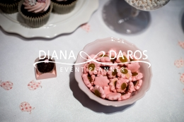 caramelle battesimo margherite coccinelle (Diana Da Ros - Event Planner)