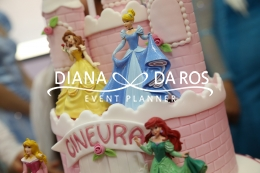 caketopper princessparty (Diana Da Ros - Event Planner)