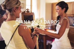Diana e Gabriella matrimonio giallo yellow wedding (Diana Da Ros - Event Planner)