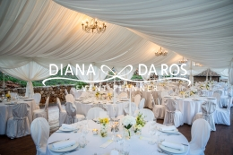 Location Toscana (Diana Da Ros - Event Planner)