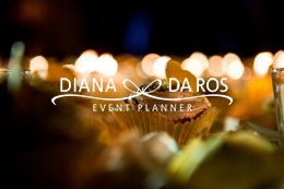 Yellow cupcake wedding (Diana Da Ros - Event Planner)