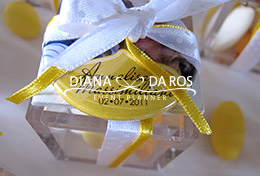 bomboniere lemon wedding (Diana Da Ros - Event Planner)