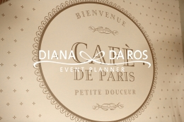 cafe de paris (Diana Da Ros - Event Planner)