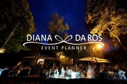 location (Diana Da Ros - Event Planner)