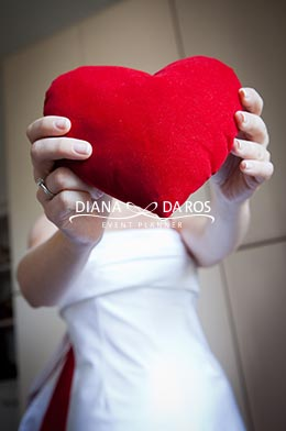 cuore red passion (Diana Da Ros - Event Planner)