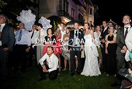 video dediche (Diana Da Ros - Event Planner)