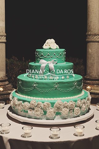 tiffany-wedding-cake