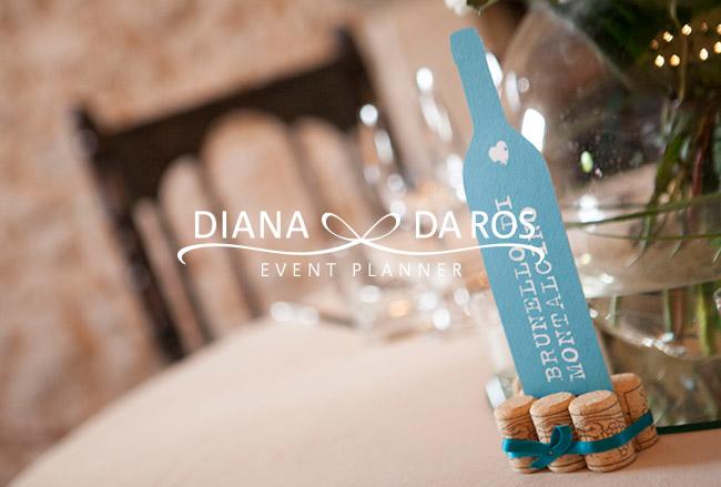 Top Album • Diana Da Ros Event Planner XA97