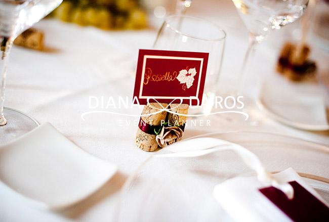 Ben noto Album • Diana Da Ros Event Planner CH62